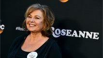 "Roseanne Barr Blames Sara Gilbert For ""Destroying"" Her Life"