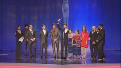"""""""Roma"""", favorita en los Premios Platino con nueve nominaciones"""