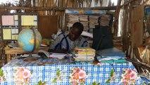 Une École pas comme les autres au Bénin