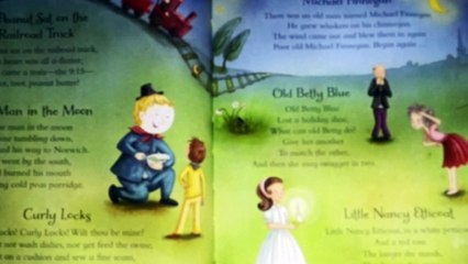 Six nursery rhymes