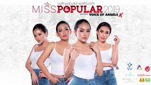 Kelas Vokal | Karantina Miss POPULAR Voice Of Angels X