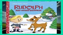 Full version  Rudolph the Red-Nosed Reindeer (Rudolph the Red-Nosed Reindeer) (Little Golden