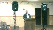 Steve King Comments On Katrina Victims