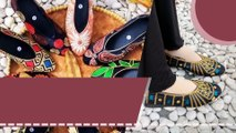 085649937987, Flat Shoes Girl, Flat Shoes In Style 2018, Flat Shoes With Jeans.