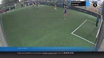 Faute de delbos - LES SIMPSONS Vs LES INFLUS - 20/03/19 21:30 - Bordeaux (LeFive) Soccer Park