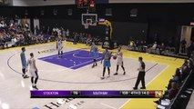 Cody Demps (15 points) Highlights vs. South Bay Lakers