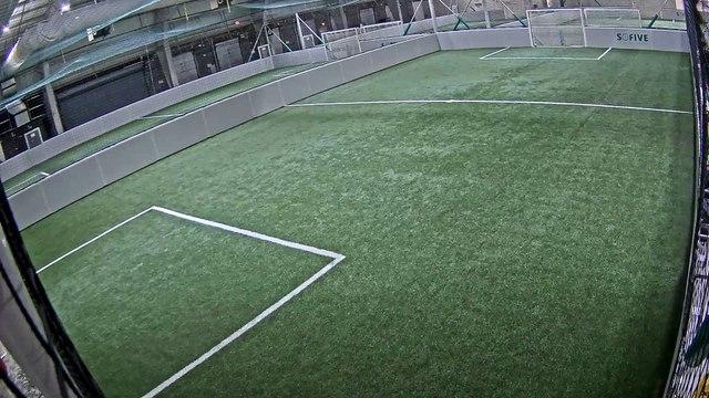 03/22/2019 00:00:02 - Sofive Soccer Centers Rockville - Anfield