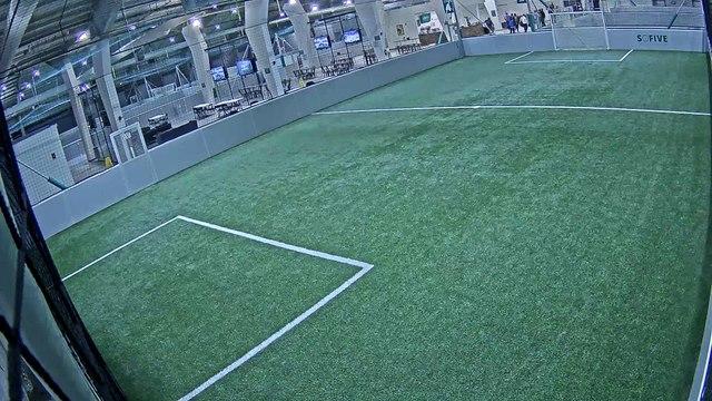 03/22/2019 00:00:01 - Sofive Soccer Centers Rockville - Old Trafford