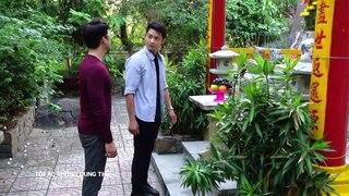 Phim hinh su Viet Nam Toi Ac Khong Dung Thu Tap 33