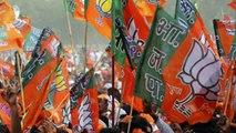 Lok Sabha Election 2019: BJP Releases List Of 184 Candidates;भाजपा उम्मीदवारों का एलान,लोकसभा चुनाव