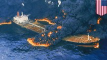 Exxon Valdez Spill: It's been 30 years since one of the US biggest oil spills