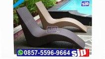 0857-5596-9664, Kursi Santai Rotan Pekanbaru, Kursi Santai Rotan Ruang Keluarga, Kursi Santai Rotan Sofa