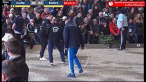 National du Puy Pétanque 2018 : Cadrage DURK vs BORIS