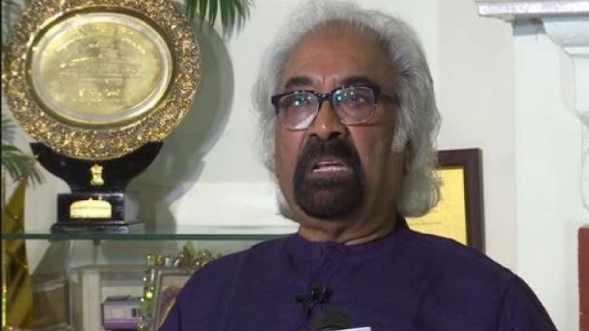 Congress Leader Sam Pitroda says, Pulwama Like attack happens all the time | Oneindia News