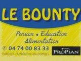 Le Bounty - Pension, éducation à Ambérieux en Dombes