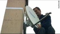 LEM - Antennes de télévision - Saint Maur des Fossés
