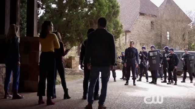 Legacies Season 1 Ep.16 Extended Promo There's Always a Loophole (HD) Season Finale