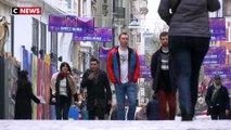Lille : inauguration d'un parvis Arnaud Beltrame