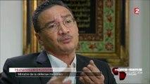 """Vol MH370 : l'armée malaisienne a-t-elle commis une """"grosse bourde"""" ?"""