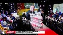 Le monde de Macron: Le maire du Havre démissionne après la diffusion de photos intimes - 22/03