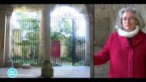 HORS SERIE - La Chapelle Sainte Radegonde et les Greniers de César