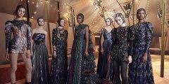 Défilé Dior Haute Couture printemps-été 2019 Dubaï - savoir-faire