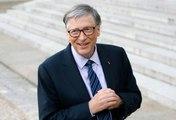 Bill Gates : Les innovations qui vont changer le monde selon lui