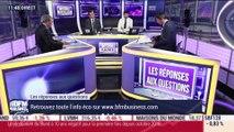 Le débrief d'Intégrale Placements : François Monnier et Eric Bleines - 22/03