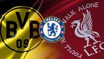 يورو بيبرز: صراع بين ليفربول ودورتموند على ضم نجم تشيلسي