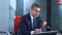Luc Carvounas (Ps): « la macronie n'est pas au niveau, le Sénat a pleinement joué son rôle »