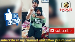 the most funny videos best amazing TikTok musicall