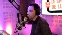 """Ariel Wizman révèle le salaire qu'il touchait lorsqu'il était dans l'émission """"20h10 pétantes"""" sur Canal Plus"""