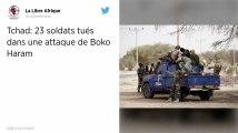 Boko Haram. Le groupe djihadiste tue 23 soldats au Tchad et 8 civils au Niger