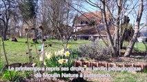 DNA - Le jardinage avec les limaces au Moulin Nature