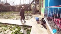 Au Cachemire, la population prise en étau entre l'Inde et le Pakistan