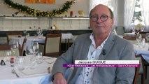 Reprise de l'hôtel-restaurant les Ambassadeurs à Saint-Chamond