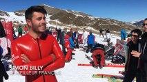 Mondiaux de ski de vitesse à Vars : une première journée qui a tenu toutes ses promesses