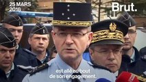 Une vie : Arnaud Beltrame