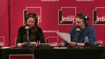 La théorie du Grand Remplacement n'est pas absurde pour Marion Maréchal Le Pen… Le Journal de 17h17