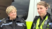 New Female Policing Documentary!