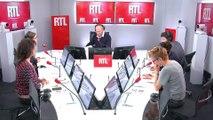 Les actualités de 18h : Mélenchon demande aux militaires de Sentinelle de ne pas tirer