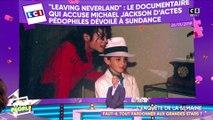 Affaire Michael Jackson : faut-il tout pardonner aux stars ?