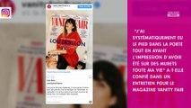 "Jane Birkin : Lou Doillon n'a ""jamais eu de fusion"" avec sa mère"