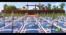Bande annonce Attention Menhir ! Parc Astérix NEW 2019