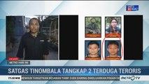 Satgas Tinombala Tangkap 2 Anggota Kelompok Ali Kalora