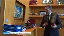 Le Havre : le maire, Luc Lemonnier, démissionne après des accusations d'envoi dephotos à caractère pornographique