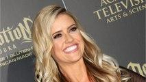 Christina Anstead Announces Baby News