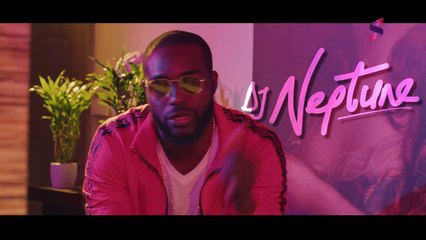 """DJ Neptune: """"The Snake in 'Demo' Video with Davido Weighed 16KG"""""""