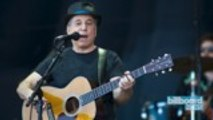 Paul Simon Set to Headline Outside Lands | Billboard News