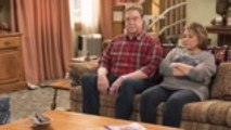 Roseanne Barr Talks 'Roseanne' Cancellation, Says Sara Gilbert 'She Destroyed the Show' | THR News